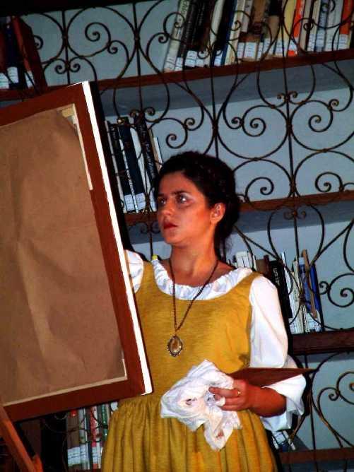 Processo ad Artemisia